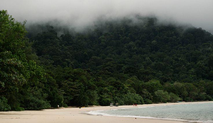 Datai Beach, Langkawi