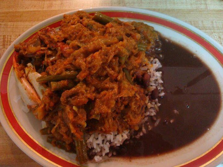Haitian Traditional Food Recipes