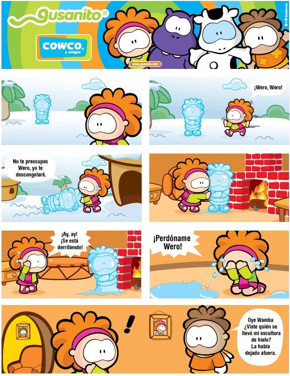 1000 images about historietas on pinterest google - Infantiles para ninos ...