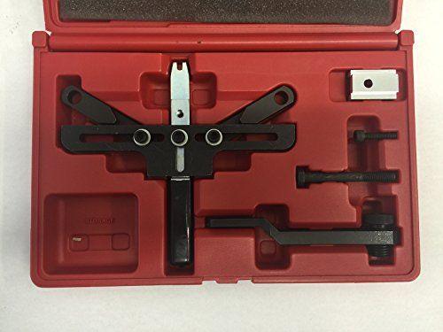 Flywheel Tool Kit for BMW N52, N53, N54 & Mini W17 ZDMak http://www.amazon.com/dp/B01892NPXE/ref=cm_sw_r_pi_dp_JwIuwb0HKR09X