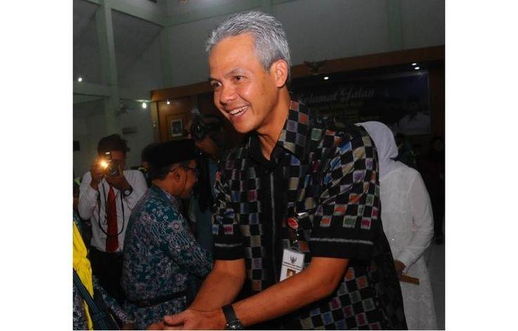 Ganjar Pranowo akan Bantu Ungkap Korupsi E-KTP - BeritaSatu