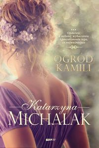 Kamila marzy o prawdziwej miłości, własnym domu i różanym ogrodzie. Jednak los nie jest dla niej łaskawy. http://www.dom-ksiazki.pl/proza-polska/ogrod-kamili-2