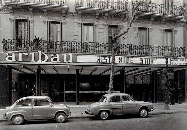 M S De 25 Ideas Incre Bles Sobre Cartelera Cine Barcelona