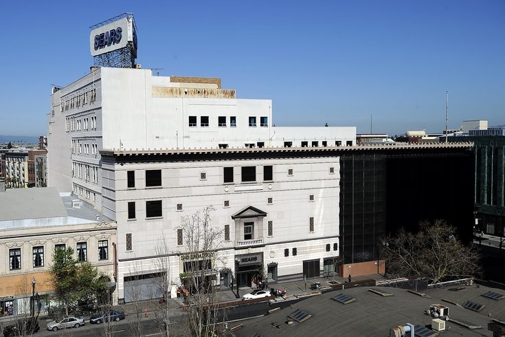 Uber will expand into the East Bay 2017, buying the historic Sears building in Uptown Oakland, it prompted strong reaction online. Read more at: http://bornsteinlawyers.com
