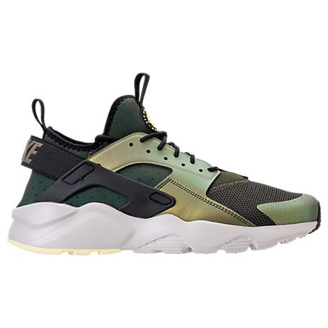 f9ef0f9c8b2f NIKE MEN S AIR HUARACHE RUN ULTRA SE CASUAL SHOES