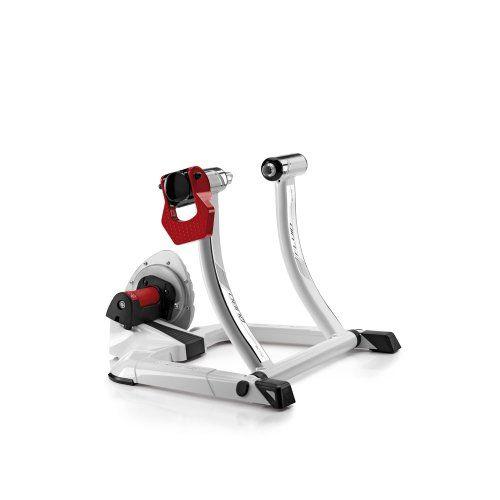 Elite Qubo Fluid - Rodillo para bicicleta -
