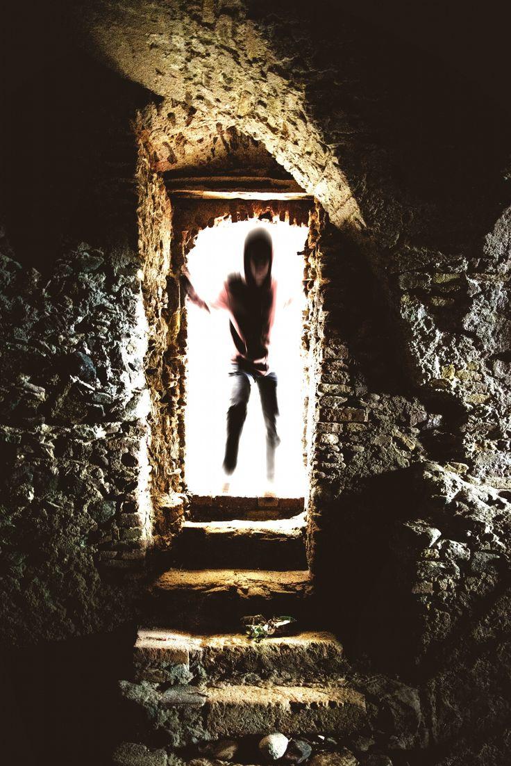 In the crypt by Fabio Lamanna on 500px  #alone #calabria #door #fabio #lamanna #night #nikon #shadow #street #street photography
