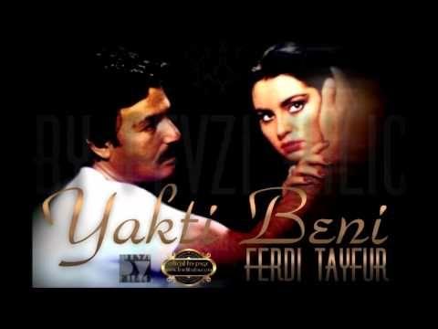 Ferdi Tayfur / Yaktı Beni . - YouTube