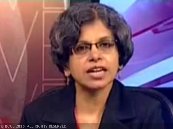 Most foreign banks, AMCs find India too challenging: Mythili Bhusnurmath, ET NOW - The Economic Times