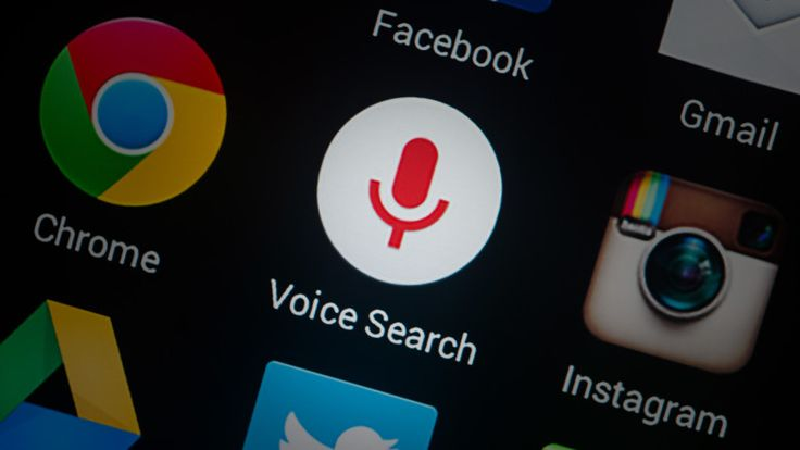 Earlier today #Google #CEO Sundar Pichai announced during his Google I/O keynote that 20 percent of #queries on its #mobile app and on #Android #devices are #voice #searches.