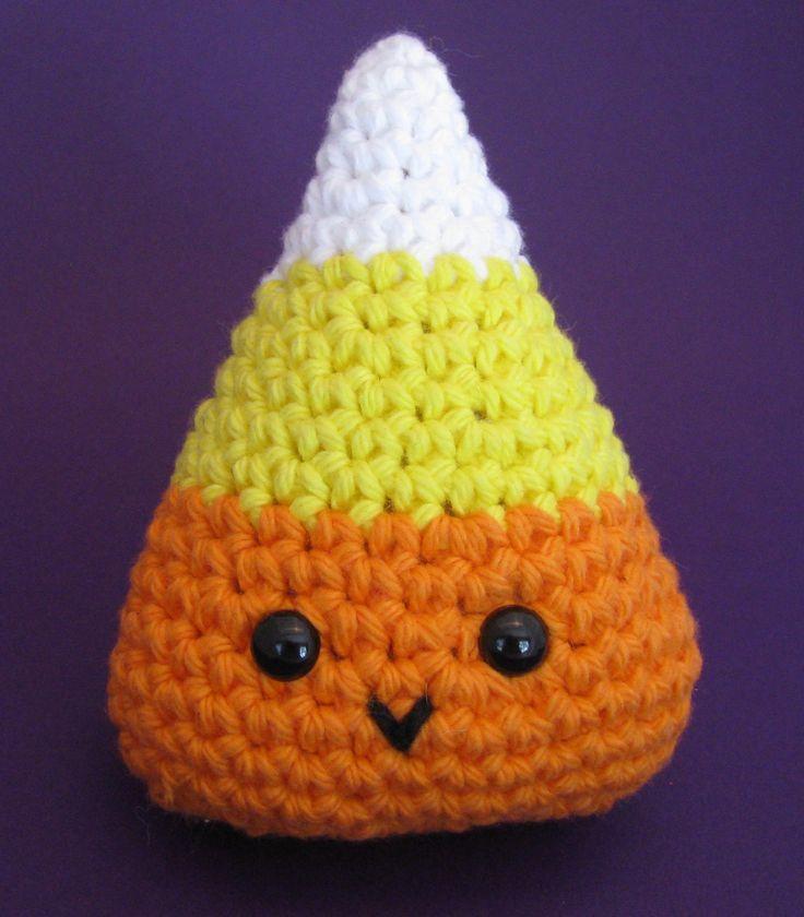 Crochet Quick Amigurumi : 17 Best images about Quick and Easy Amigurumi on Pinterest ...