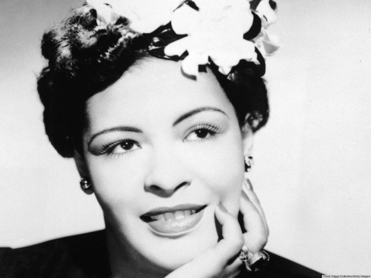 The first popular jazz singer to move audiences with the intense, personal feeling of classic blues, Billie Holiday changed the art of American pop vocals forever. More than a half-century after her death, it's difficult to believe that prior to her emergence, jazz and pop singers were tied to the Tin Pan Alley tradition and rarely personalized their songs; only blues singers like Bessie Smith and Ma Rainey actually gave the impression they had lived through what they were singing.