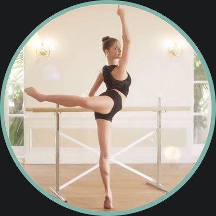 Cardio Barre Commercial - With Alvas Free Standing Unit and Ballet Barre #alvasbfm #balletbarres #ballet #fitness #dancestudioequipment #fitnessequipment #cardiobarre