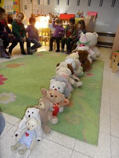 Welkom bij de kabouters en rakkers: Thema - Goudlokje en de drie beren