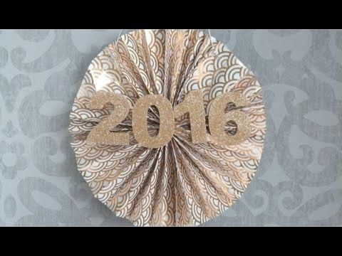 Les 25 meilleures id es de la cat gorie nouvel an sur - Decoration de table nouvel an ...