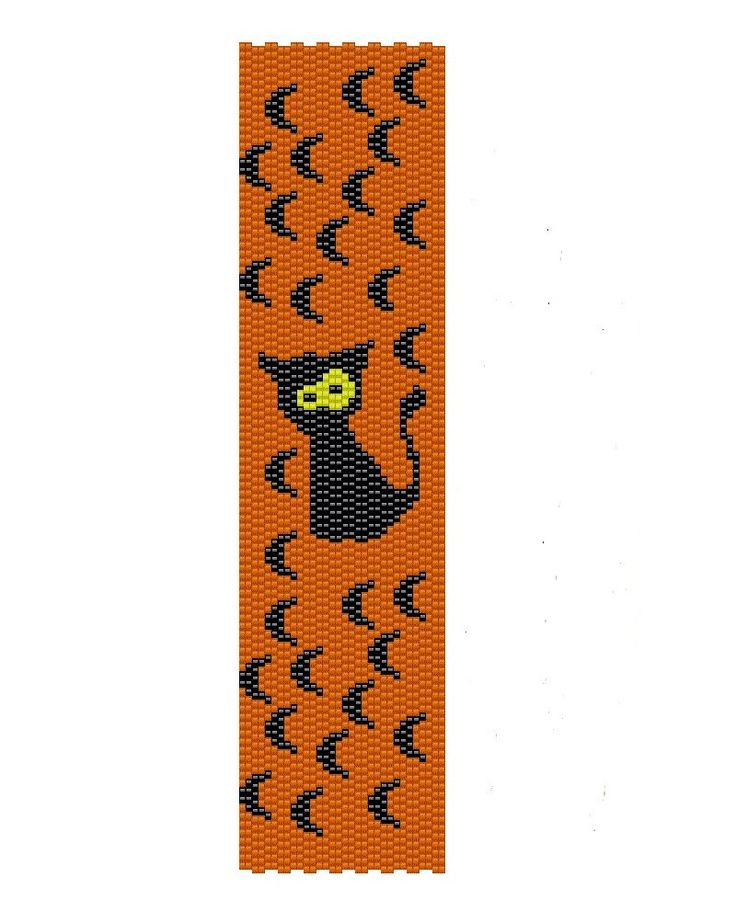 Peyote Beadwork Patterns Free Printable   ... peyote cuff pattern (Buy 2 patterns, Get 1 Free). $5.00, via Etsy