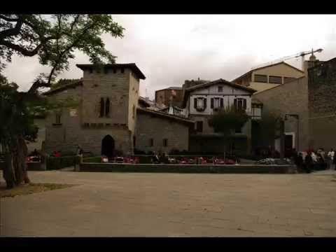 Fotos de: Navarra - Pamplona  - Capital -