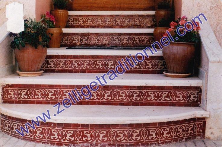 les 25 meilleures id es de la cat gorie motif marocain sur pinterest carrelage marocain art. Black Bedroom Furniture Sets. Home Design Ideas
