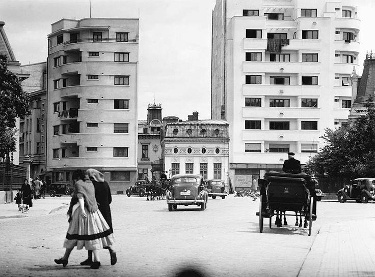 100 de ani de evoluție într-o fotografie  Foto: Willy Pragher(1937)