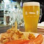 BERG (BEER&CAFE BERG) - 新宿/カフェ [食べログ]