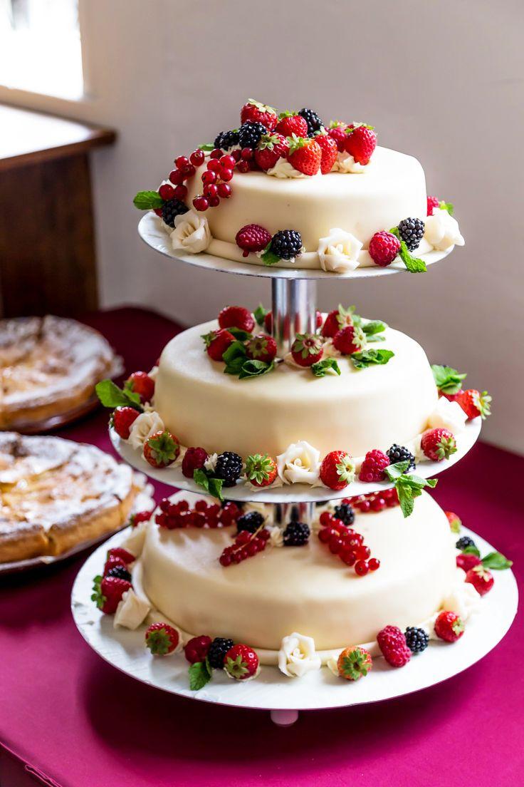 Tort Weselny - kilka wskazówek