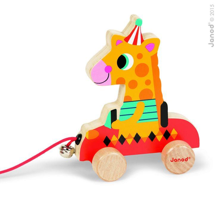 Glada Apan leksaker