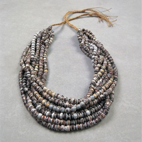 119 best paper bead jewelry images on pinterest paper for Best glue for pearl jewelry