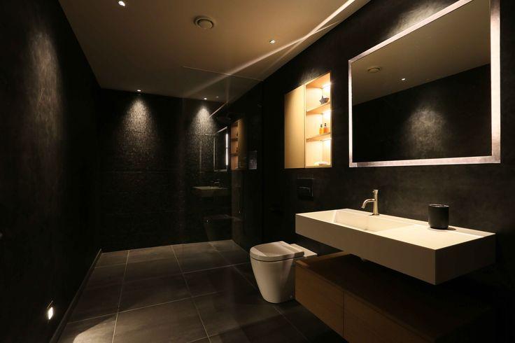 The 108 best Bathroom Lighting images on Pinterest   Light design ...