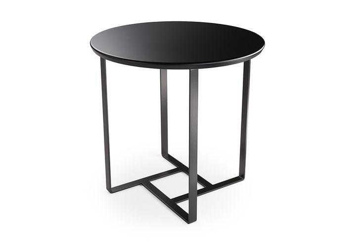 HEIDI RISKU | Laini side table prototype