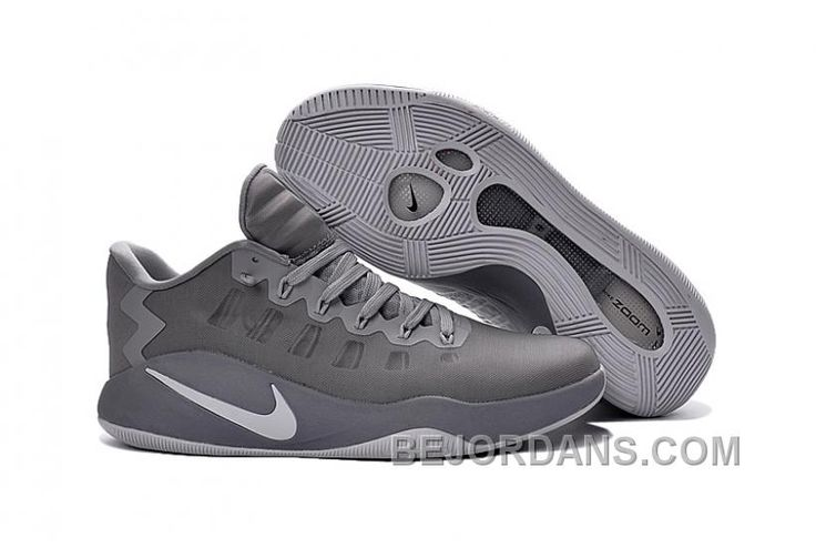Buy Nike Hyperdunk 2016 Low Cool Grey Men's Basketball Shoes Top Deals from  Reliable Nike Hyperdunk 2016 Low Cool Grey Men's Basketball Shoes Top Deals  ...