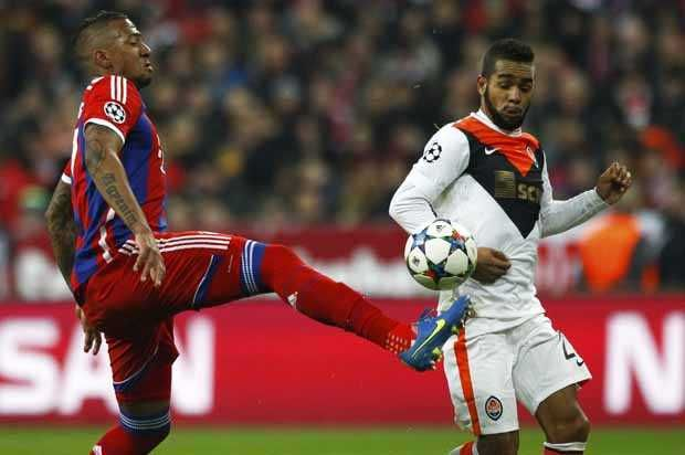 Pesta Tujuh Gol Iringi Langkah Bayern ke Perempat Final http://sin.do/9XCP  http://soccer.sindonews.com/read/975309/57/pesta-7-gol-iringi-langkah-bayern-ke-perempat-final-1426111378