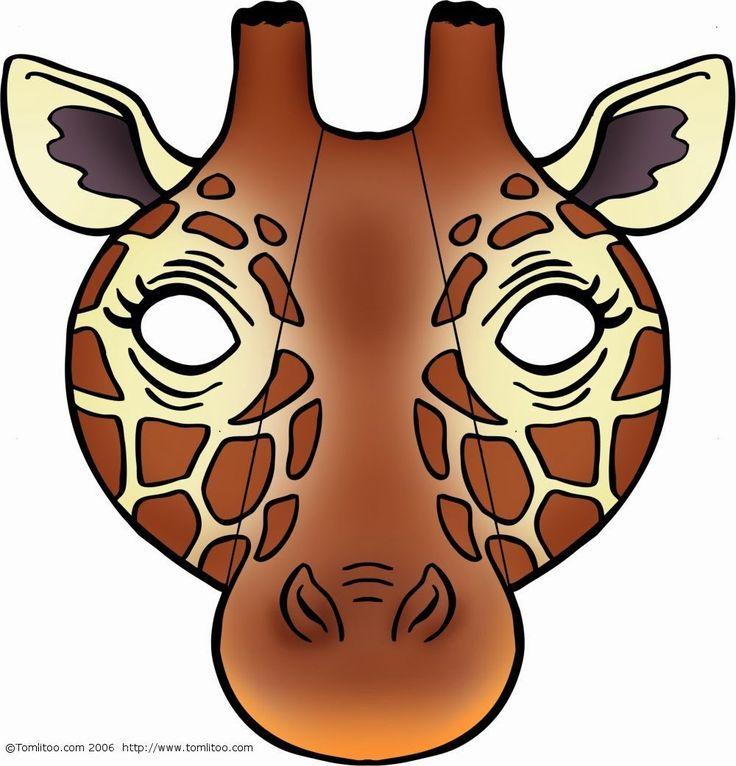 Máscara do Ben 10, máscara de coruja, mascara de girafa, máscara de bruxa, máscara de pirata, máscara de zebra, máscara de robô, más...