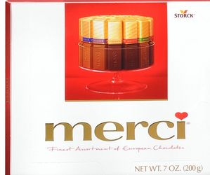Buy One Get One Free Merci Chocolates (Facebook)