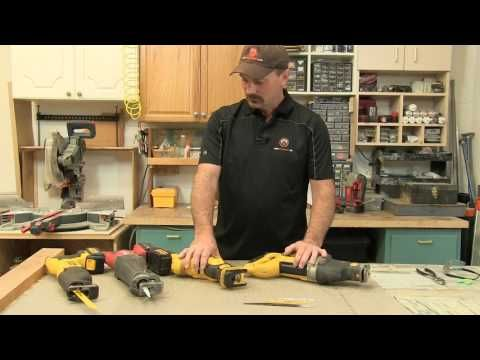 Reciprocating Saw – One Of The Most Handy Tools In The World | Best Power Saws