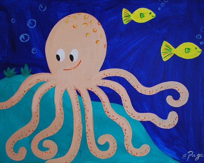 octopus garden preschool 33 best images about international primary curriculum on 290