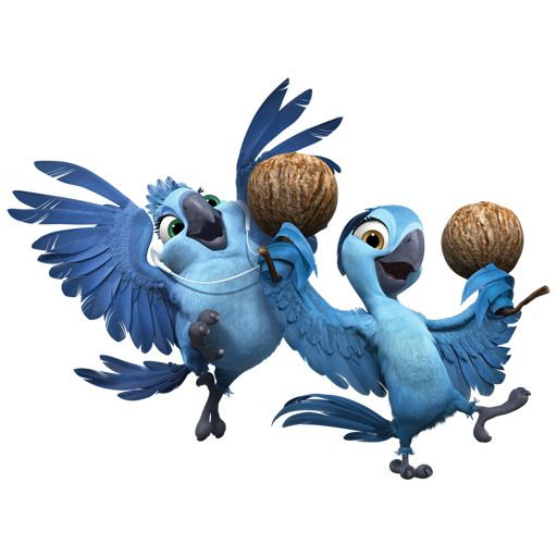 Best 25 Rio 2 Characters Ideas On Pinterest
