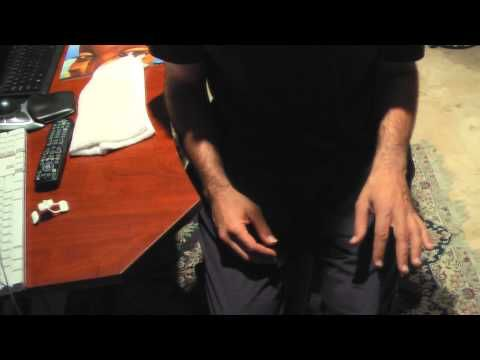 ▶ Wrist and Forearm exercises for broken arm (radius bone) and fractured wrist - YouTube
