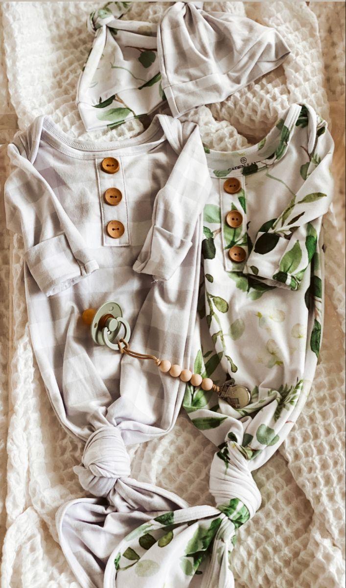 Gender Neutral Newborn Nursery Outfits Fashionable Baby Clothes Gender Neutral Baby Clothes Baby Fashion Newborn