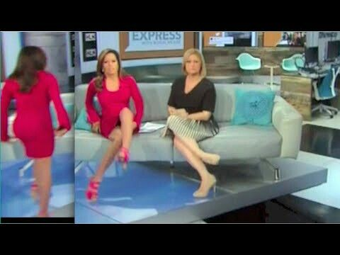 Opinion you robin meade upskirt boots comfort! All