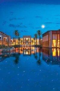 Το ξενοδοχείο Amirandes συγκαταλέγεται στα καλύτερα του κόσμου