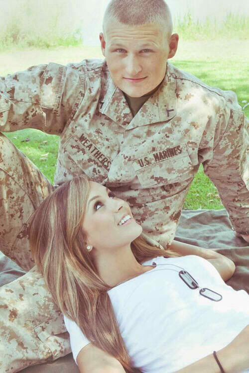 When you look deep into a marines eyes you know exactly hope much he would do just to keep you and his country safe... I love my Marine... I LOVE YOU ASW come home soon