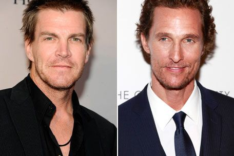 Jack Ingram, Matthew McConaughey Event to Make Texas-Sized Impact on Kids' Lives