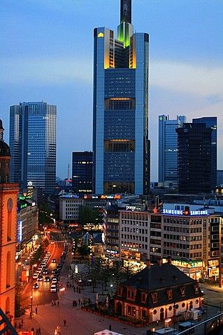 2031 best ALEMANIA - EUROPA images on Pinterest Germany - reddy k chen frankfurt
