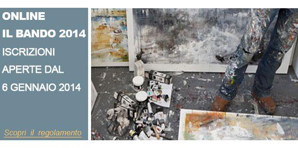 Premio Griffin 2014 per artisti emergenti e studenti d'arte