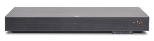 ZVOX 4004201 Audio Z-Base 420 Low-Profile Single Cabinet Sound System