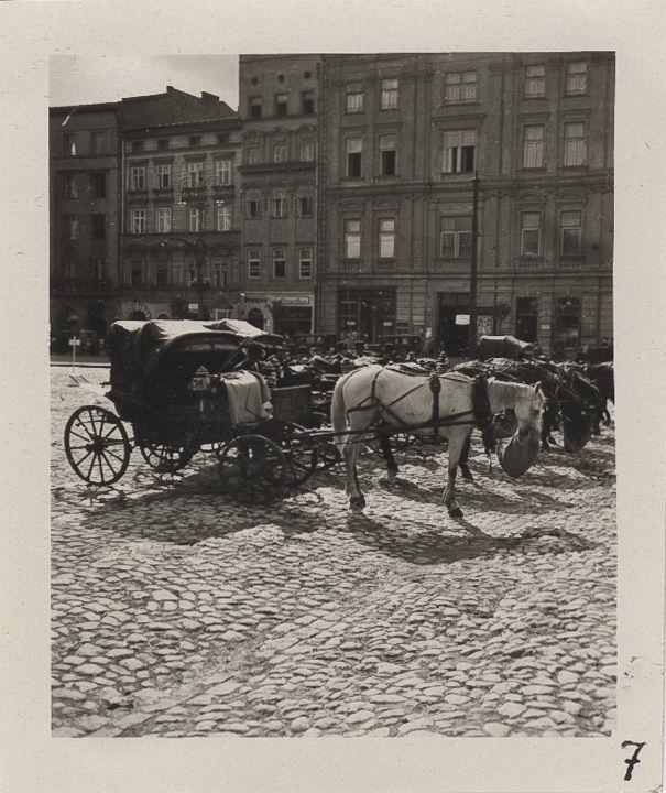 Ekskluzywne fotografie starego Krakowa [ZDJĘCIA] - Zdjęcie 24299 - LoveKraków