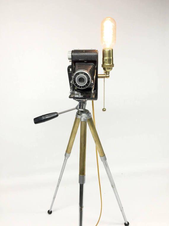 17 Best Ideas About Tripod Lamp On Pinterest Modern