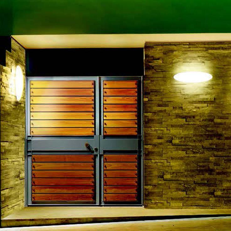 LineaLight My White O - LED Außenwandleuchten / Deckenleuchten