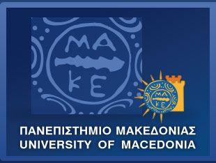 Μεταπτυχιακό ειδικής αγωγής Πανεπιστήμιο Μακεδονίας