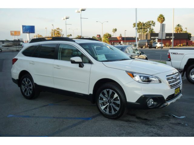 2016 Subaru Outback 2.5i Limited in Costa Mesa, CA | Used Cars for Sale on EasyAutoSales.com